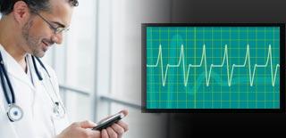 Health Informatics Banner