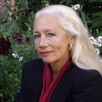 portrait of Joanne Moss
