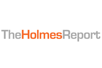 The Holmes Report