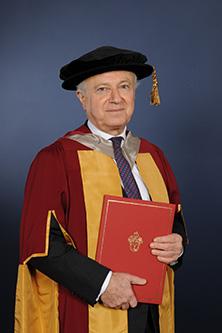Dr Basil Papachristidis