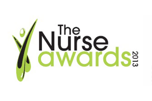 Visiting lecturer named Nurse of The Year