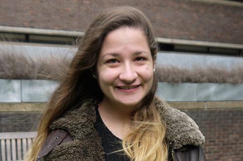 Veronika Kelemen