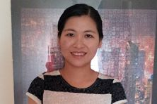 profile thumbnail for Wendy Wang