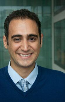 Dr Sepehr Jalali