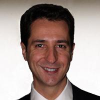 portrait of Dr Fulvio Corsi