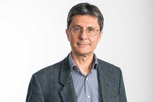 Professor Andreas Kappos