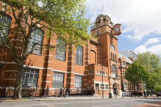 City University London delighted to announce new journalism bursary