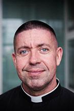 Rev David Allen