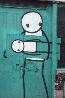 Stik Graffiti