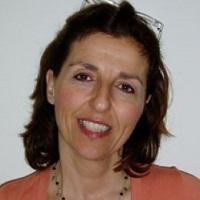 portrait of Dr Rosalind Herman