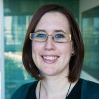 portrait of Dr Natalie Gould