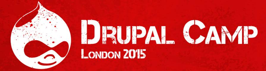 Drupal Camp London 2015