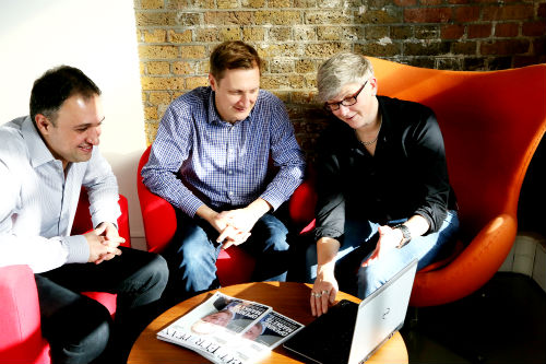 KTP: Hub TV and City collaboration