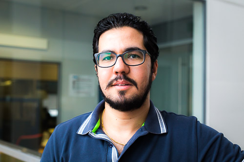 Mohamed Boutakhrit