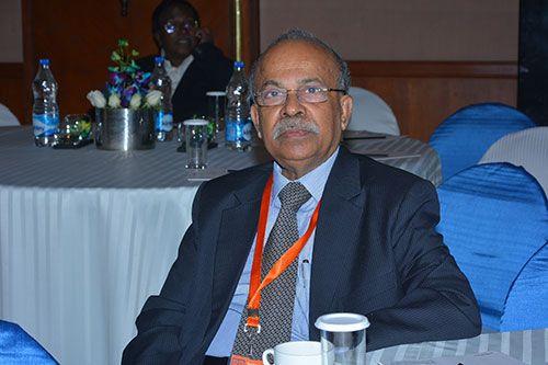 Ranjan Banerjee