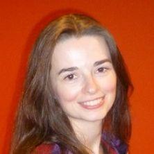 Portrait of Dr Danielle Lyssimachou