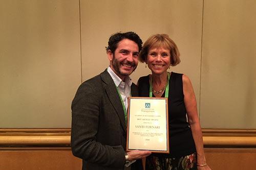 AMR Award best paper