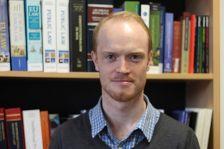 Dr Luke McDonagh