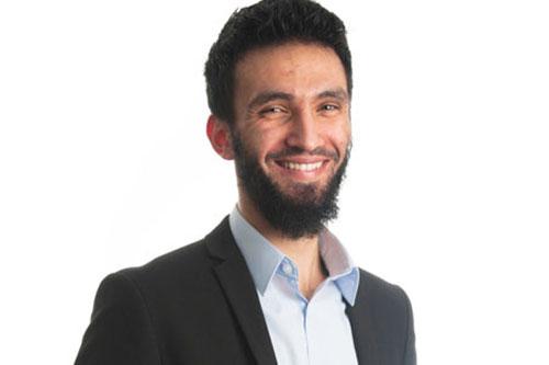 Muhamamad Hassan Naq
