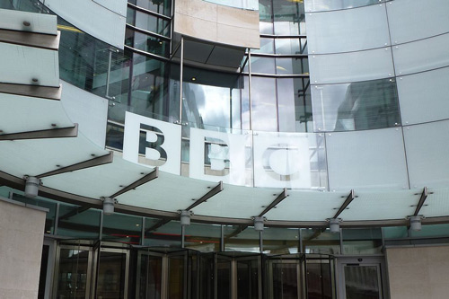 Speaking in tongues: BBC World Service expansion aims to extend British soft power