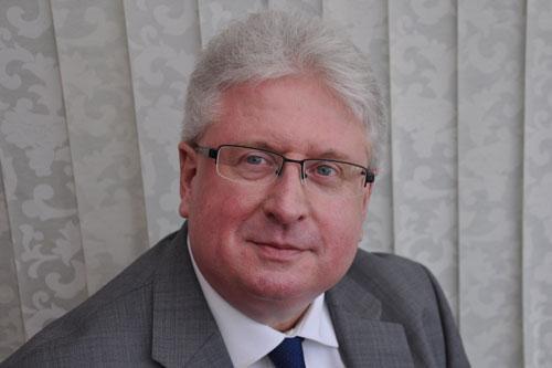 Professor Philip Corr