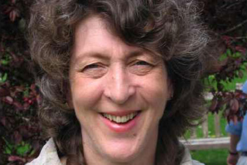 Professor Sally Byng OBE