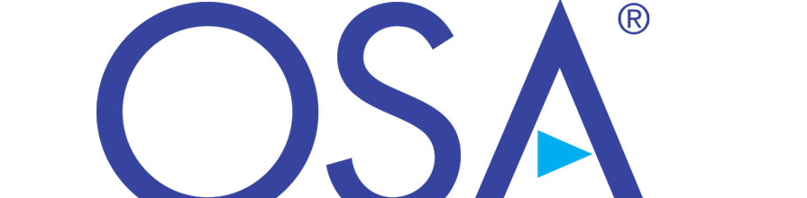 OSA The Optical Society logo
