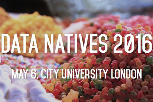 Data Natives 2016