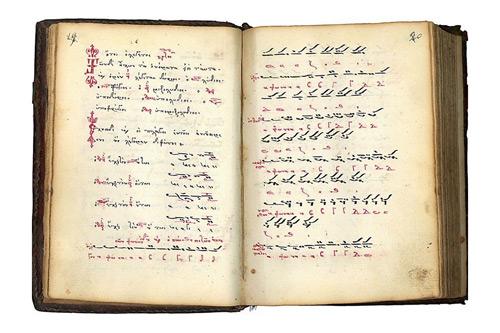 Byzantine chart