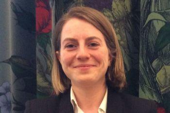 Esther Drabkin Reiter