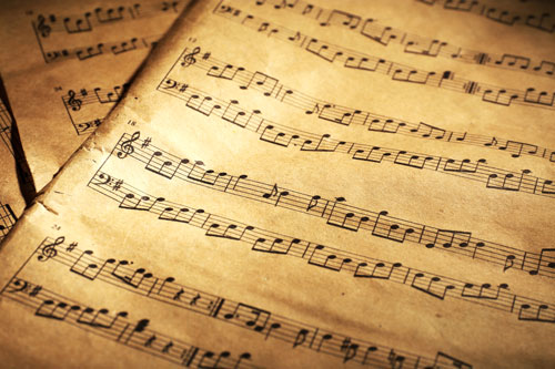 Sociology of music dissertation help..?