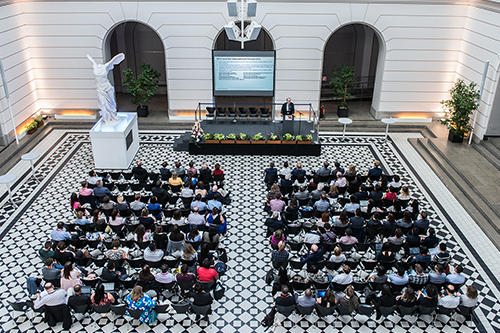 World class universities share ideas at the WC2 Symposium