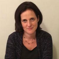 portrait of Dr Sarah Northcott