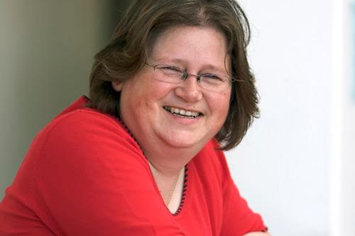 Andrea Tinson