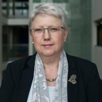 School of Health Sciences Associate Dean Maria Dingle