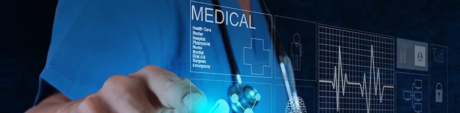 Medical hero