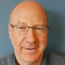 Portrait of Dr Yossi Lichtenstein
