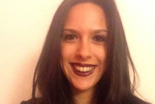 Aikaterini-Pinelopi (Kitty) Kioskli, psychology and health alumna