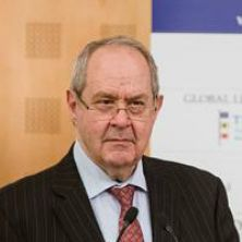 Portrait of Professor Costas Grammenos