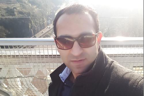 Naveed Shaikh