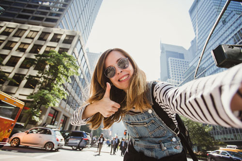 The selfie is a powerful engagement tool – but only if you follow these three rules