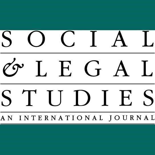 Social legal studies logo