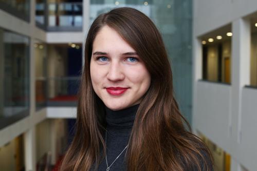Karolina Golunska