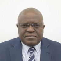 Portrait of Dr Sam Kamuriwo