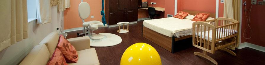barkantine-birth-centre