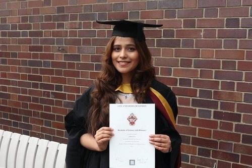 Sabeen Ijaz