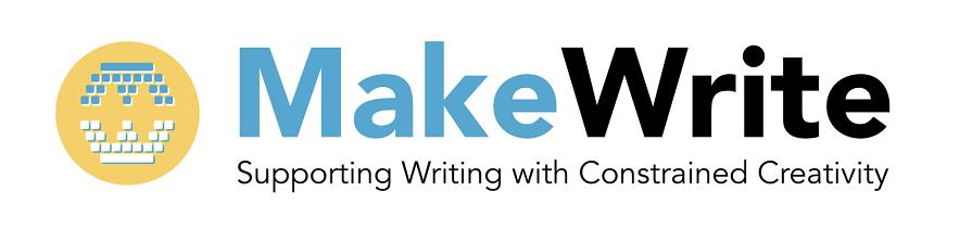 MakeWrite app Logo