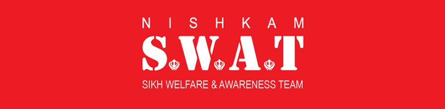 Image result for nishkam SWAT logo
