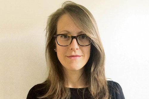 Emily Dugan, winner of the 2019 Paul Foot Award