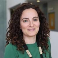 portrait of Dr Martina Gerada